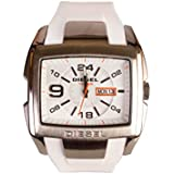 Diesel Herren-Armbanduhr Analog Quarz Plastik DZ4286