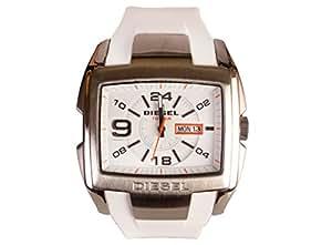 Diesel - DZ4286 - Montre Homme - Quartz Analogique - Aiguilles lumineuses - Bracelet Plastique Multicolore