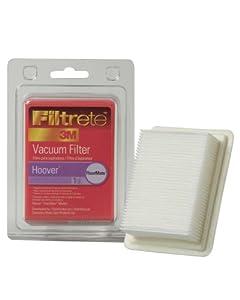 Filtrete Hoover Floormate Filter, 1 Filter Per Pack