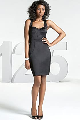 125 Years Limited Collection '80s Inspired Bandage Dress - Marks & Spencer