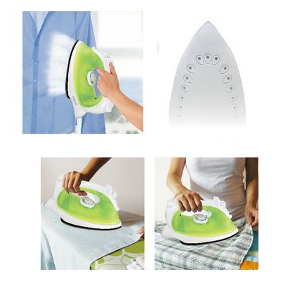 Cedarhill Nyc 2 In 1 Iron Steamer: Cordless And Rechargeable For Easier Use