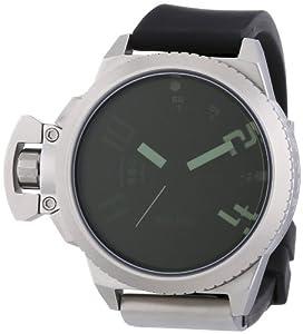Welder K24 Men's Quartz Watch K24-3803