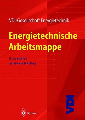 energietechnische-arbeitsmappe-vdi-buch-german-edition