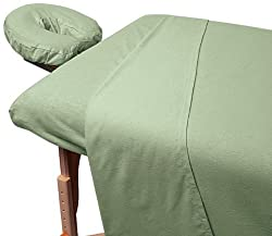 Goplus 84'l Massage Table Portable Facial SPA Bed W/sheet cradle Cover 2 Pillows hanger