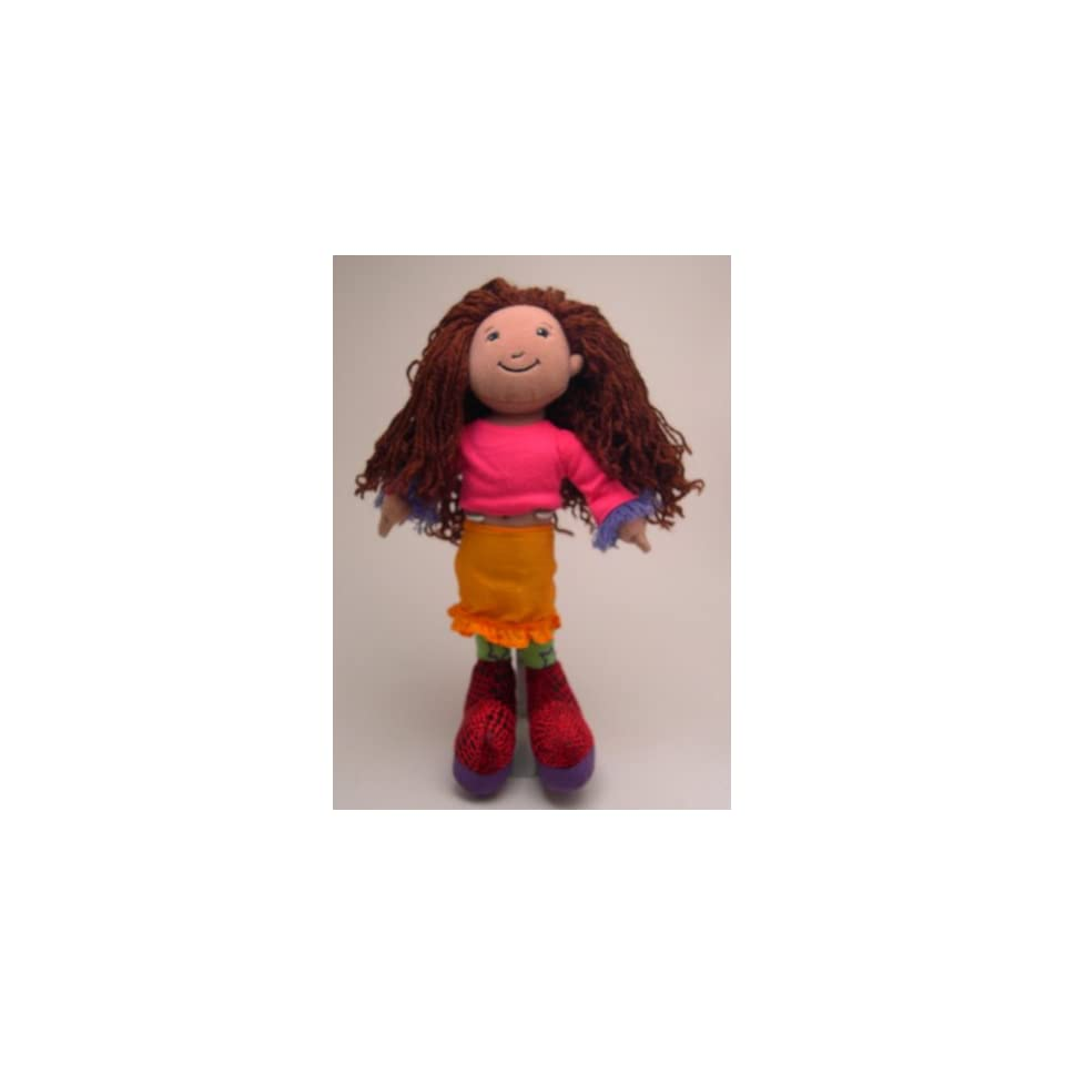 Groovy Girls Solana Plush Doll Toys & Games