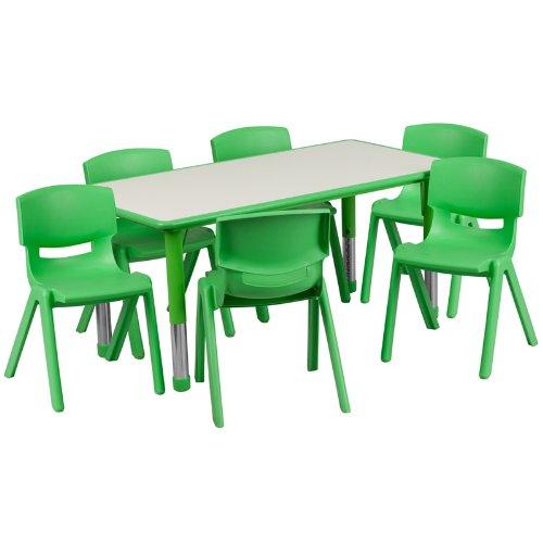 Kids Plastic Chair 9547