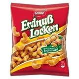 Lorenz Erdnusslocken 30g / Peanut Puffs 1 Oz