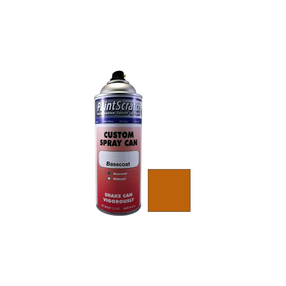 12 5 Oz  Spray Can of Bronze Pearl Touch Up Paint for 2000 Harley