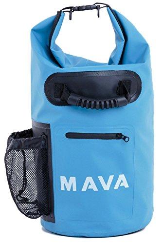 mava-sport-impermeabile-borsa-con-tasca-custodia-e-tracolla-per-barca-trekking-rafting-campeggio-pes