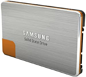 Samsung MZ-5PA256 256 GB Solid State Drive