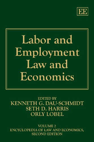 nyu selected essays on labor and employment law It includes the papers presented at workshops sponsored by the center for labor and employment law at nyu school of law in 2000 and a recent paper by one of the center's research fellows two of the papers consider the implications of a new conception of the workplace.
