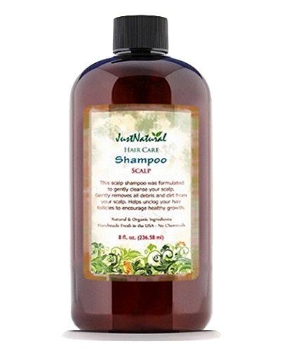 Scalp Anti Dandruff Shampoo
