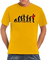 Touchlines Herren T-Shirt Evolution Sheldon