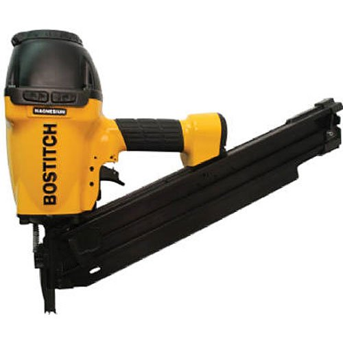 Bostitch F28ww Clipped Framing Magnesium Reconditioned
