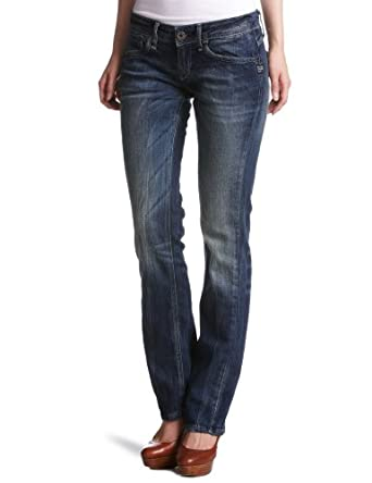 g star damen jeans attacc straight bekleidung. Black Bedroom Furniture Sets. Home Design Ideas