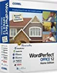 Wordperfect Office 12 Home Edition