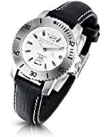 Alessandro Baldieri Ladies Limited Edition Watch Seamonster Lady Neve AB0031-NEV