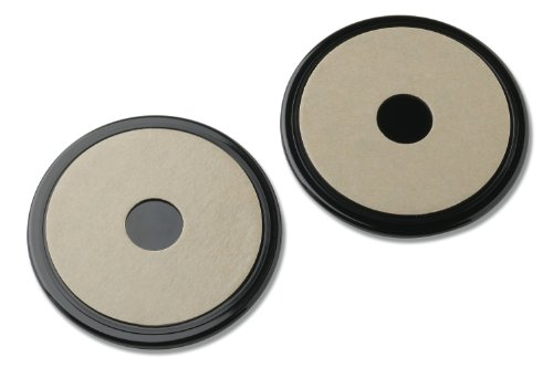 Garmin Dashboard Disk -Small, 2-Pack front-806930
