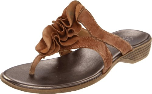 Clarks Women's Dusk Azore Sandal,Beige Leather,8 M US