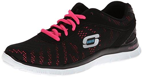 Zapatillas Skechers Flex Appeal para mujer baratas