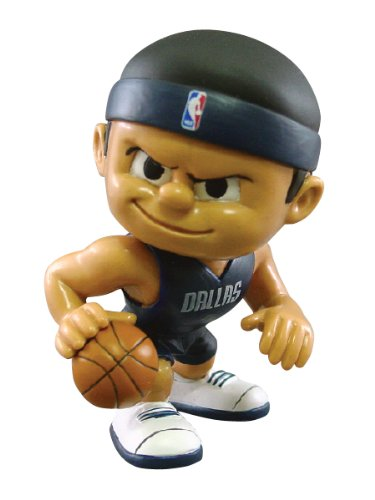 Lil' Teammates Series Dallas Mavericks Playmaker