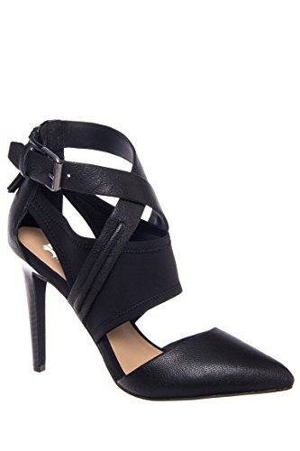 Alyson High Heel Strappy Pump