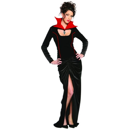 Spider Widow Sexy Spider Classic Witch Costume Halloween Costume Sizes: Medium