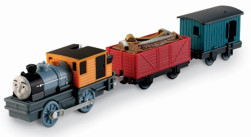 Thomas the Train: TrackMaster Bash the Logging