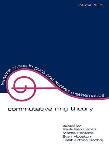 commutative-ring-theory-proceedings-of-the-ii-international-conference-proceedings-of-the-internatio