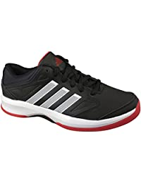 adidas Performance Men's Isolation Low-Cut Basketball Shoe