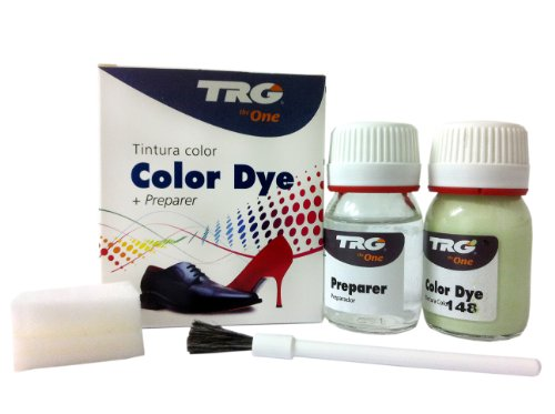 buy now trg the one self shine leather dye kit 148 apple green best price in amz automotive. Black Bedroom Furniture Sets. Home Design Ideas