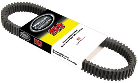 Carlisle Ultimax Pro Drive Belt - 1 15/32In. X 44 5/8In. 144-4353U4 front-642962