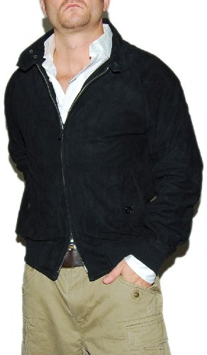 Men's Leather Jackets | Leather & Suede Jackets & Coats | Orvis