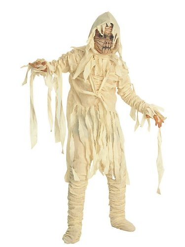 Classic Mummy Costume for Kids