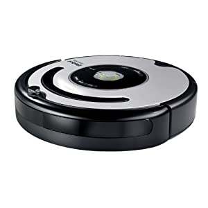 iRobot 560 Roomba Vacuuming Robot $349.99