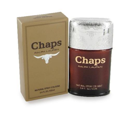 Chaps by Ralph Lauren for Men 3.4 oz Cologne