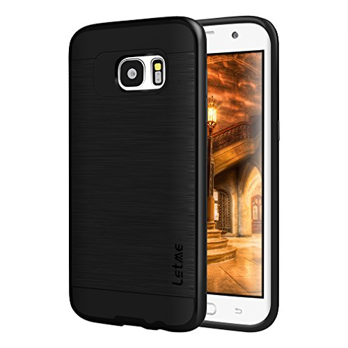 galaxy-s7-case-slim-fit-heavy-duty-dual-layer-protection-with-shock-absorbing-tpu-inner-and-metallic