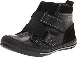 Twig Silas Lighted Oxford (Toddler/Little Kid),Black,24 EU (8-8.5 M US Toddler)