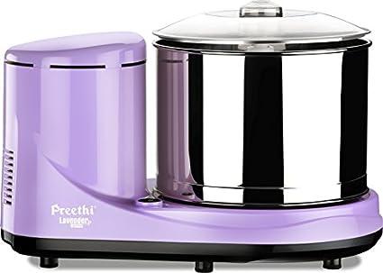 Preethi Lavender Wet Grinder