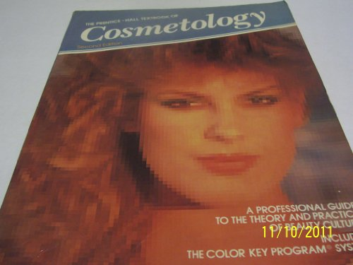 Prentice-Hall Textbook of Cosmetology