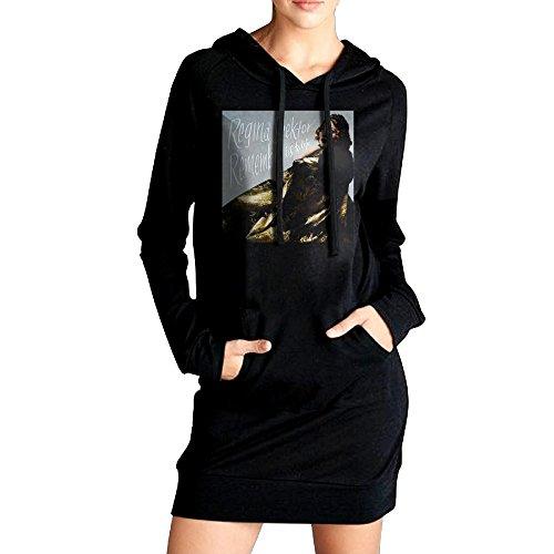 Women's Regina Spektor Remember Us To Life Sweater Dress Top Kangaroo Pocket (Regina Spektor Sheet Music compare prices)