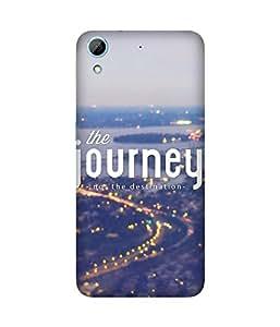 Journey HTC Desire 826 Case