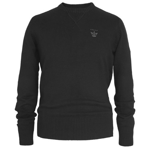 Firetrap Galaxed2 Mens Jumper - Small