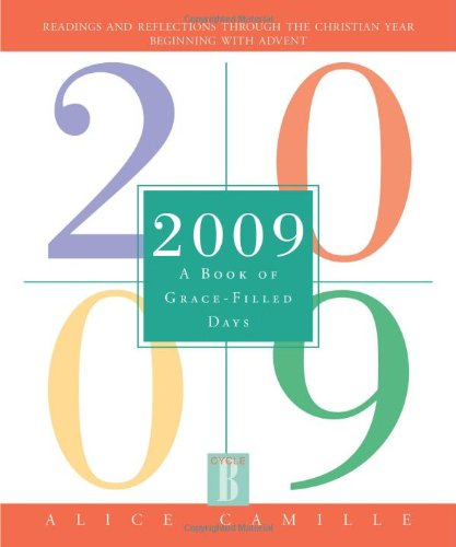 2009: A Book of Grace-Filled Days