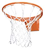 Goalrilla Medium Weight Basketball Flex Rim