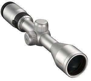Nikon INLINE XR BDC 300 Riflescope, Silver, 3-9x40 by Nikon