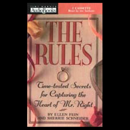 The Rules by Ellen Fein, Sherrie Schneider