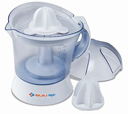 Bajaj Majesty Citrus Juicer