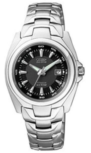 Citizen Damenuhr Quarz EW0910-52E