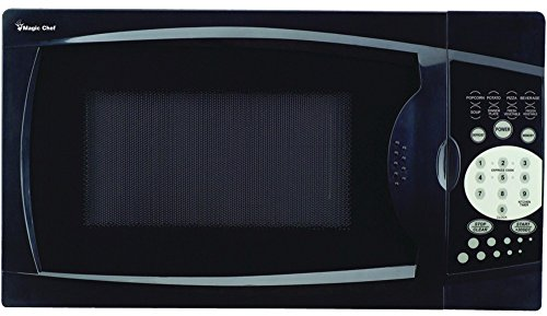 Magic Chef - .7 Cubic-Ft, 700-Watt Microwave With Digital Touch *** Product Description: Magic Chef - .7 Cubic-Ft, 700-Watt Microwave With Digital Touch .7 Cu-Ft Capacity 700W Digital Touch 10 Power Levels Electronic Controls With Led Display 30- ***